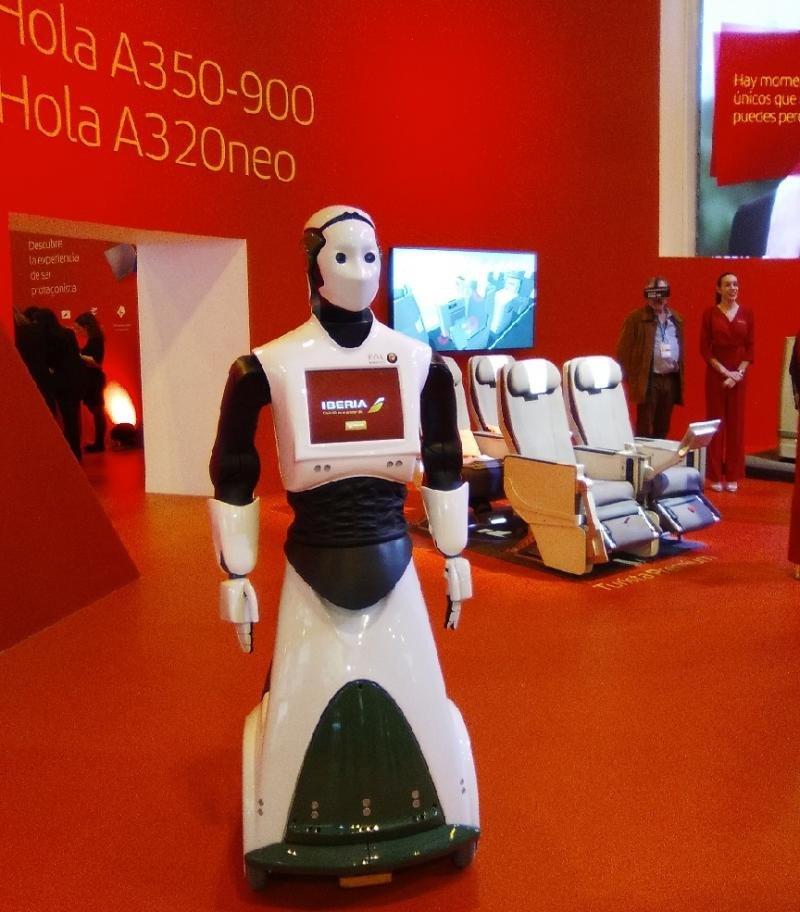 Bienvenidos a la Iberia del futuro