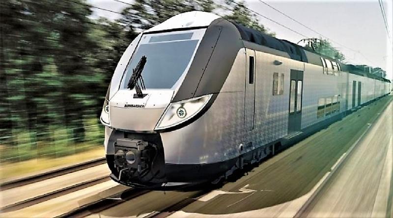La planta de Bombardier en Vizcaya fabricará 32 trenes para Francia