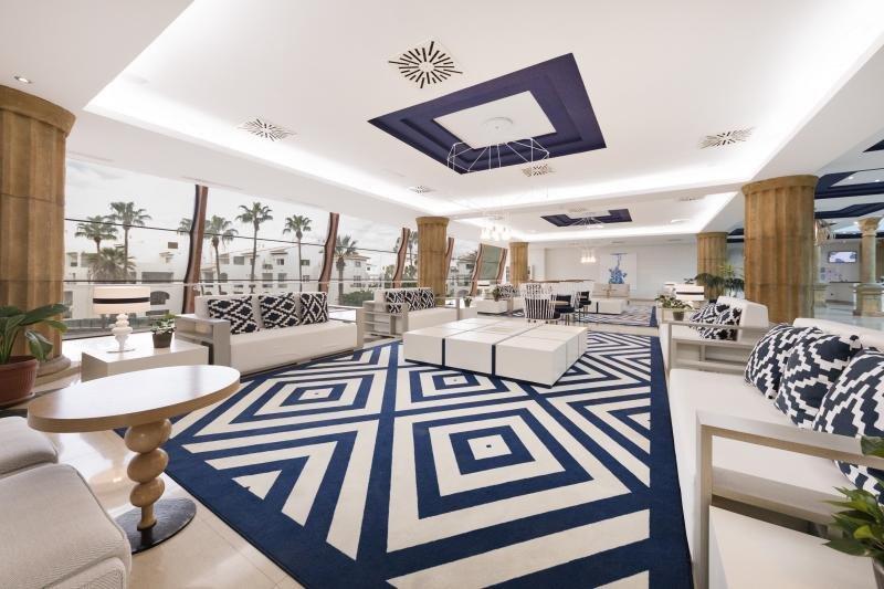 Be Live invierte 6 M € en renovar dos de sus hoteles en Canarias