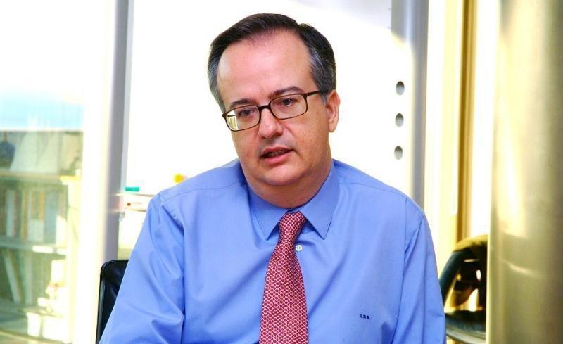 Simón Pedro Barceló: 'Lo único que descartamos es repetir con NH'