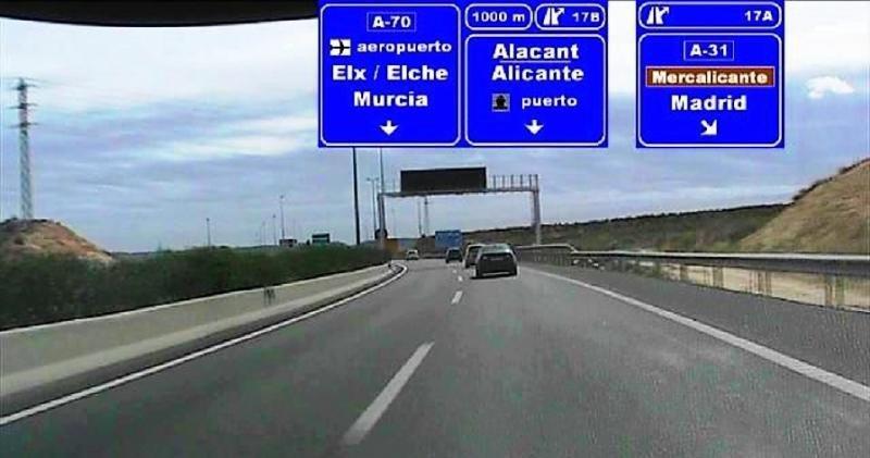 Dos autopistas en quiebra ya tienen planes de liquidación