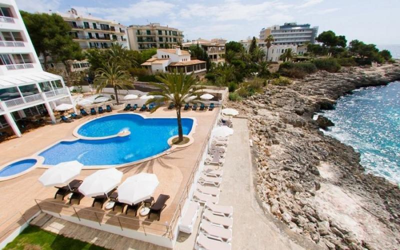 Aptur propone 80.000 plazas de alquiler en Mallorca a 40 € cada una