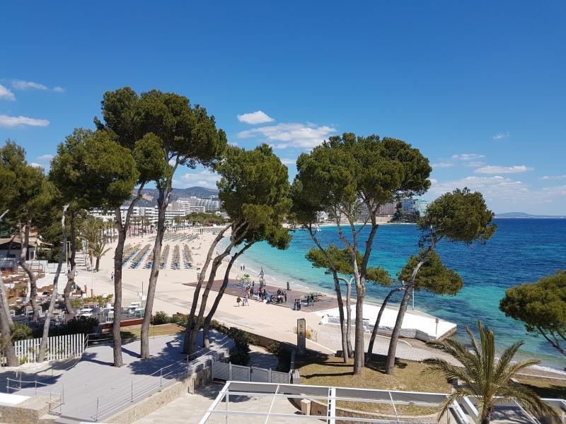 Imagen de archivo de Calvià, Mallorca, tomada en el mes de abril de 2017.