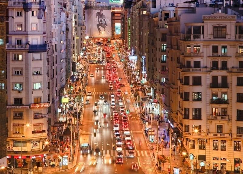 Alterhome gestionará un edificio entero en la Gran Vía de Madrid