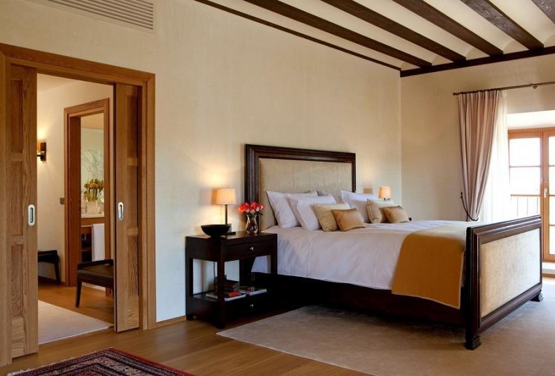 El Hotel Abadía Retuerta Le Domaine en Valladolid, reconocido como el 1º de España y 13º de Europa en los premios de TripAdvisor