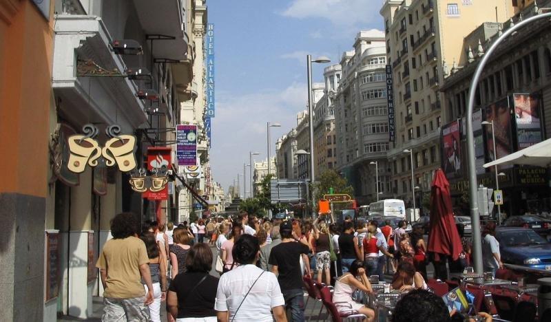 Expertos en urbanismo y arquitectura alertan de turistificación en Madrid