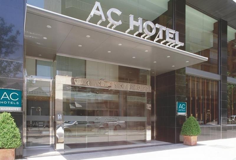 AA Hoteles compra el AC Hotel by Marriott Lleida al Banco Sabadell