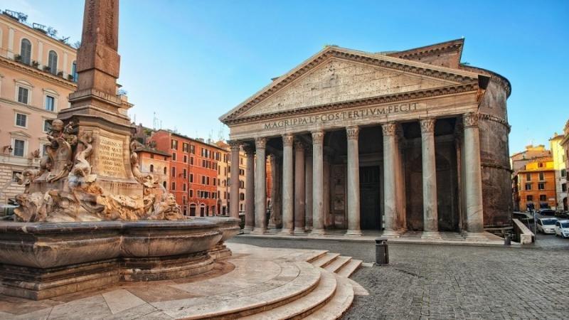 Roma grava a los turistas de Airbnb: 3,5 € por noche