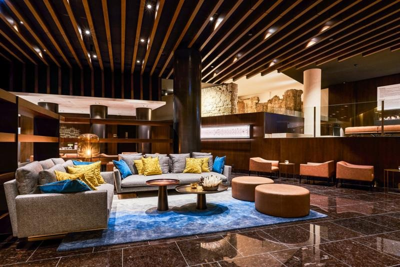 Hotusa abre un hotel boutique de 5 estrellas en Lisboa