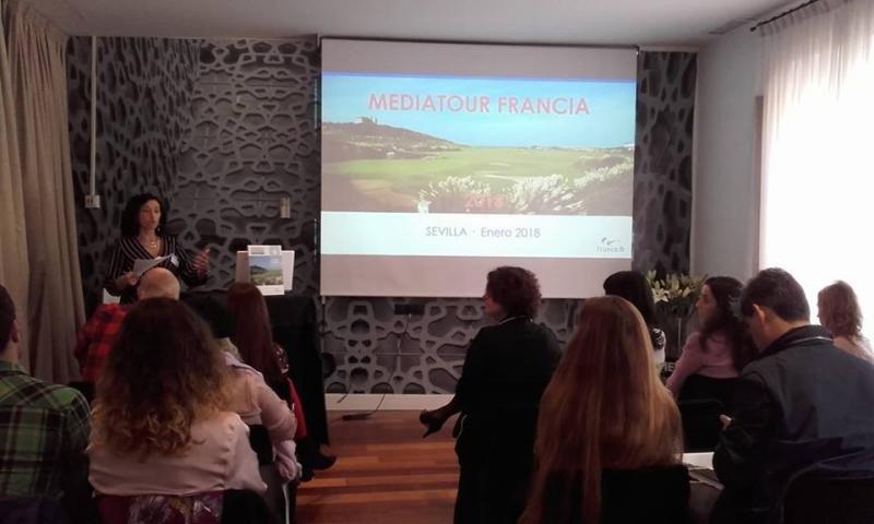 Francia, objetivo 2020: 100 M de turistas y 50.000 M de ingresos