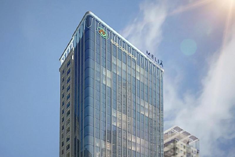 Meliá firma cuatro nuevos hoteles en Vietnam