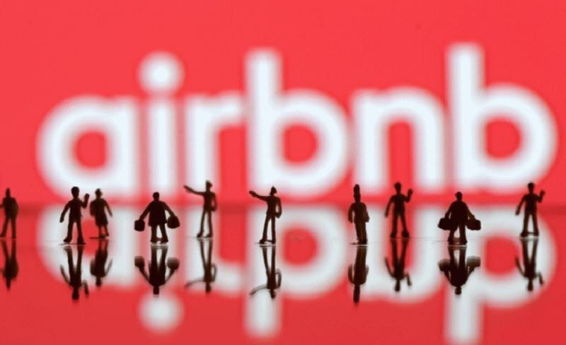 "Airbnb aspira a ser una compañía ""infinita"""