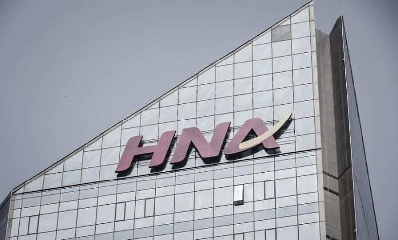 Crisis de liquidez de HNA: necesita 1.900 M €