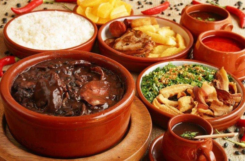 Sao Paulo ha sido elegida por ser 'un eje urbano cultural y gastronómico' que reúne todo lo que se puede exigir a nivel gastronómico global a un lugar. Foto: Turismo Brasil
