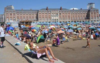 Turismo de Año Nuevo moviliza US$ 195 millones en Argentina