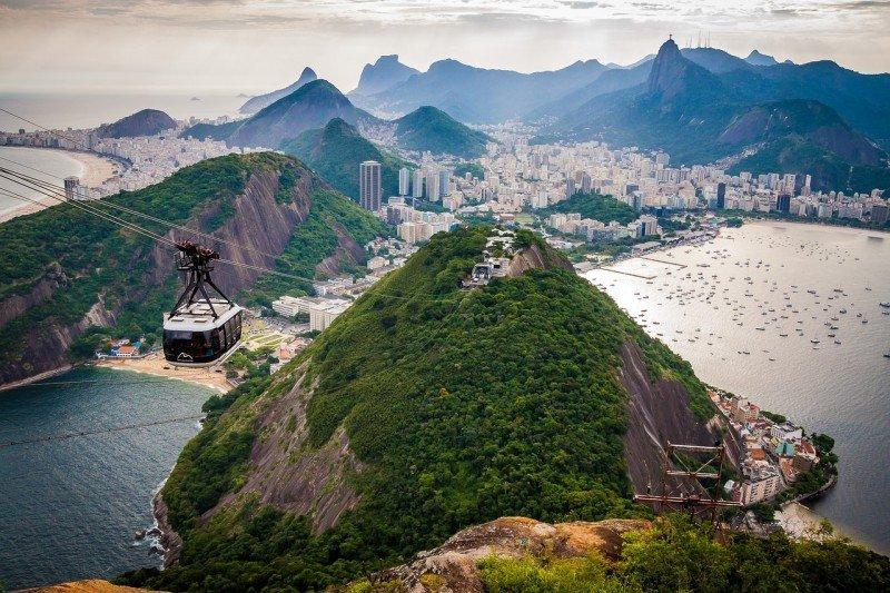 Rio de Janeiro busca que los turistas de Reveillon extiendan su estadía