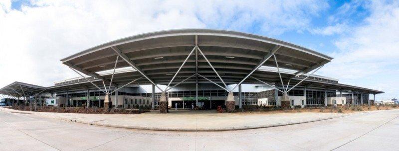 Aeropuerto Galápagos, primero en región en lograr certificado carbono neutro