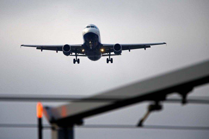 El 2017 fue el año más seguro de la historia de la aviación