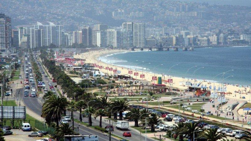 Chile proyecta 3,3 millones de extranjeros este verano