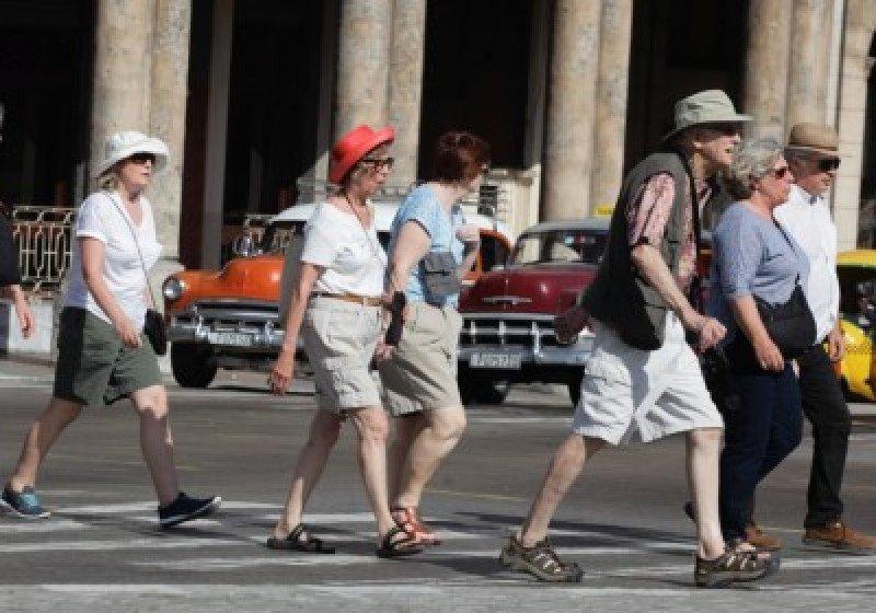 Viajes desde EEUU a Cuba se triplican en 2017