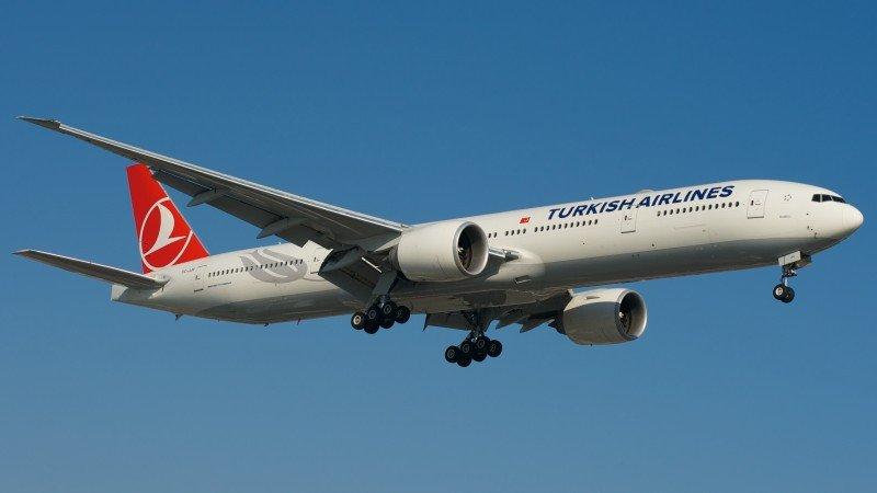Turkish Airline moverá su hub al tercer aeropuerto de Estambul