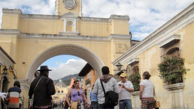 Guatemala responde a alerta de viaje de EEUU: delitos a turistas bajaron 29% en 2017