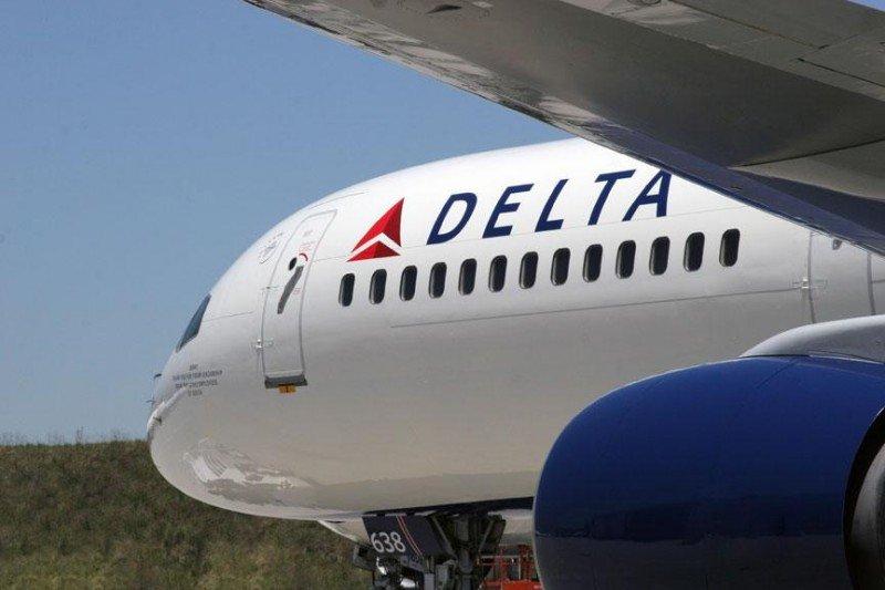 Delta facturó 4% más en 2017 pero sus ganancias bajaron 18%