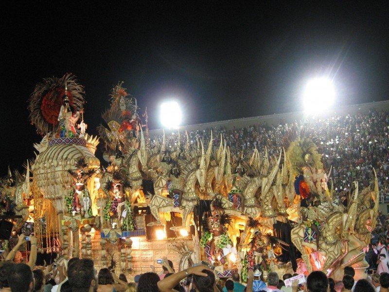 El Carnaval de Rio de Janeiro recibirá una inversión histórica: US$ 11,9 millones