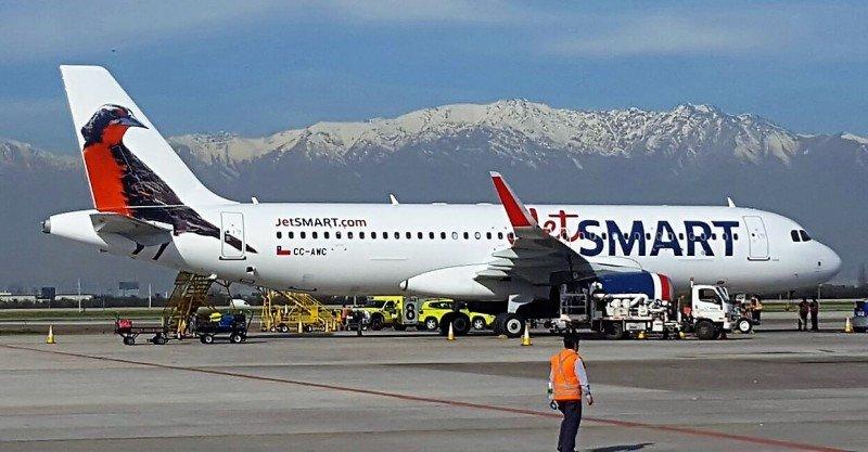 JetSmart concreta compra de 70 aviones Airbus por US$ 8.440 millones