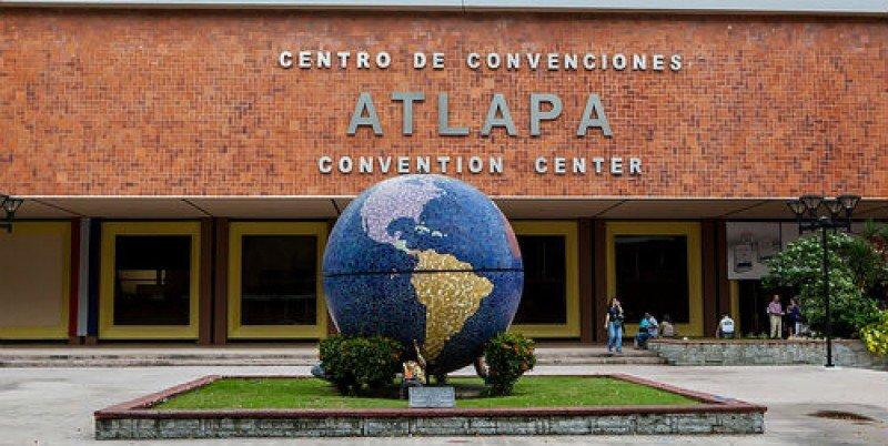Panamá: Centro de Convenciones Atlapa generó US$ 3,3 millones en 2017