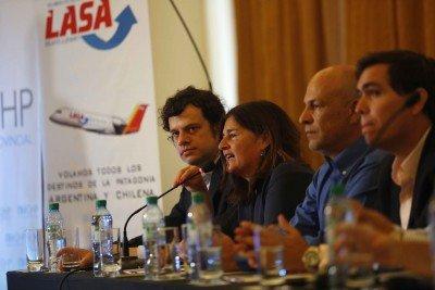 LASA tendrá siete rutas conectando Mar del Plata con la Patagonia