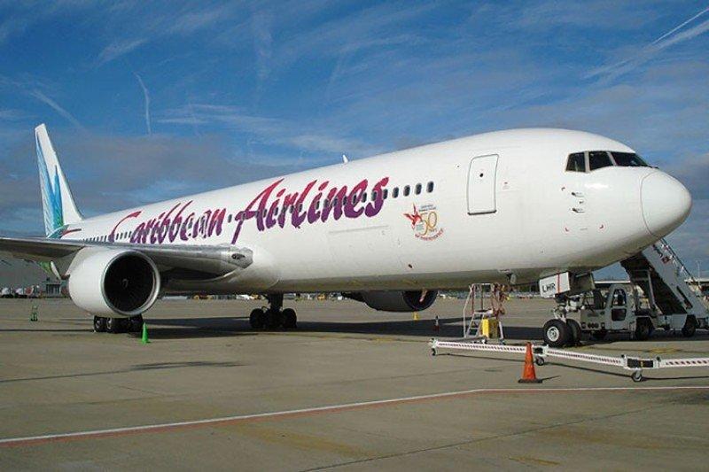 Nueva ruta de Caribbean Airlines a La Habana desde Trinidad y Tobago. Foto: Caribbean 360.