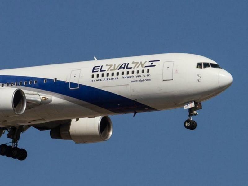 Argentina e Israel cerca de tener vuelos directos con El-Al