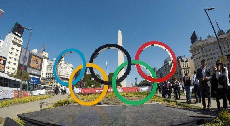 Macri cree que los Juegos Olímpicos de la Juventud impulsarán el turismo