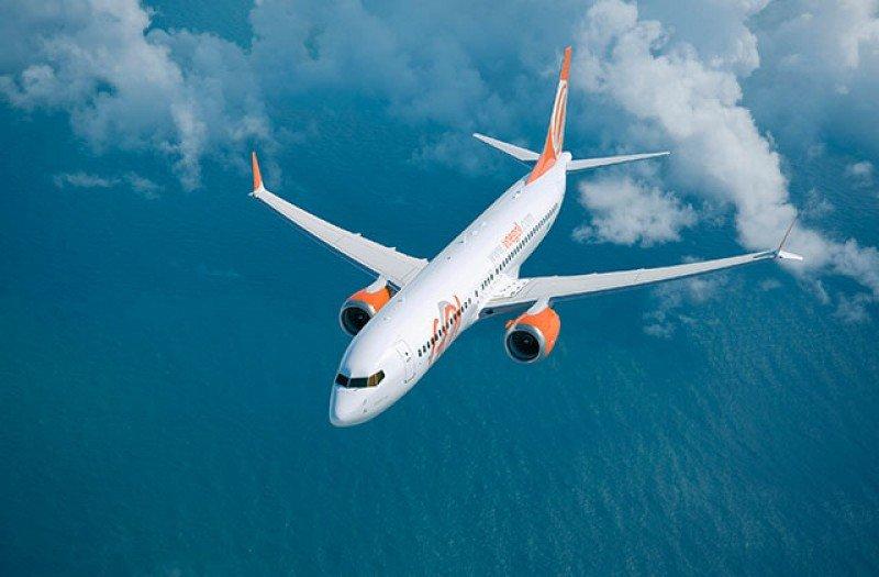 Tras recomponer su flota GOL estará en condiciones de retomar sus rutas de Brasil a EEUU. Foto: Boeing