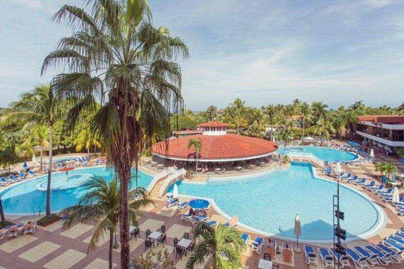 La cadena hotelera Be Live fortalece su presencia en Cuba con nuevos hoteles en Varadero y La Habana.