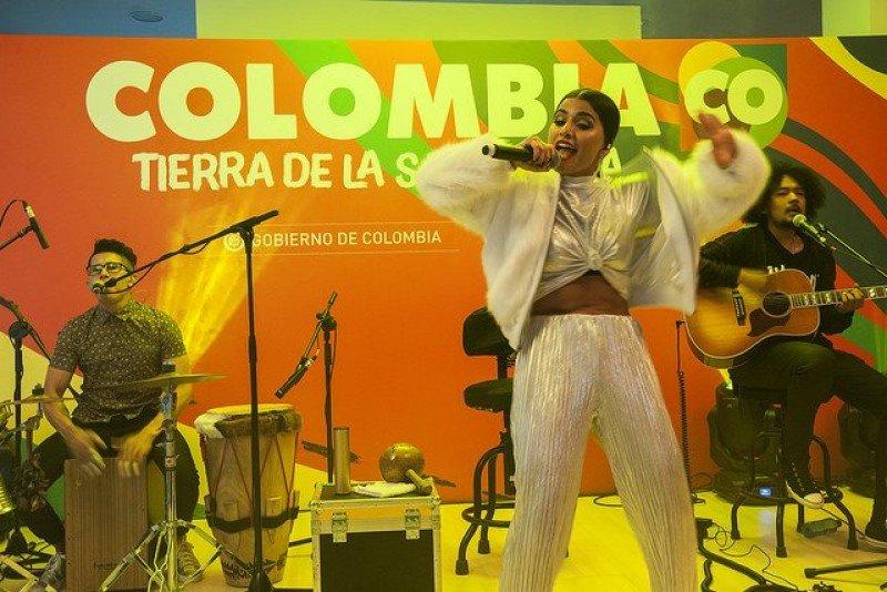 Colombia celebra en FITUR la explosión turística que vive gracias a la paz
