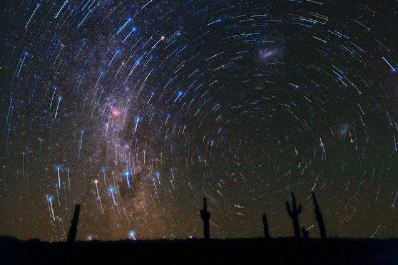Astroturismo, uno de los segmentos que Chile desarrolla.