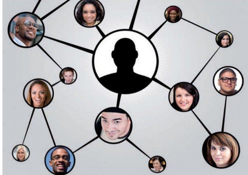 """""""Creamos patrones según las personas que entran: es muy probable que las personas muy parecidas sean nuestros próximos clientes"""", dice Álvaro Moré."""