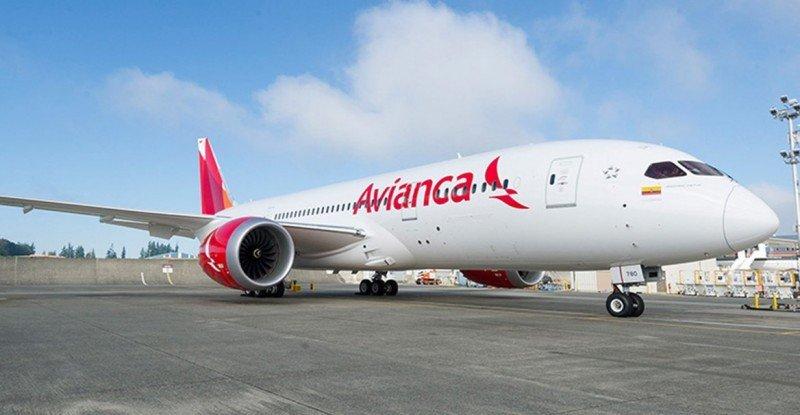 Avianca 2017: creció en pasajeros internacionales y bajó en mercados domésticos