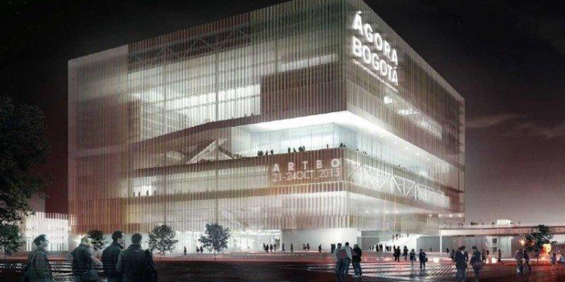 Colombia inaugura el centro de convenciones más moderno de América Latina