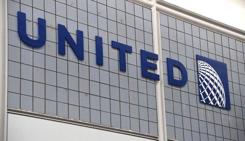 Bajaron 5,8% los beneficios de United Airlines en 2017