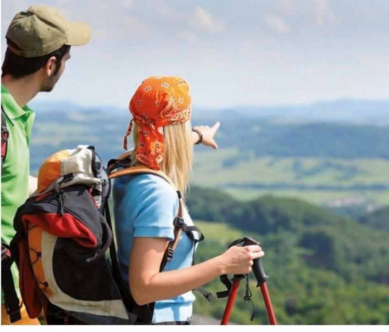 La nueva naturaleza del turismo