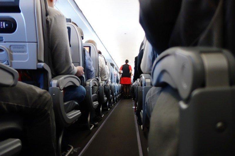 Aviación doméstica en Brasil crece 3,5% en 2017