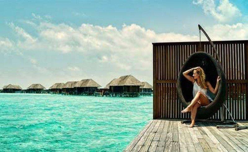Maldivas seguirá siendo uno de los destinos de lujo más exclusivos.