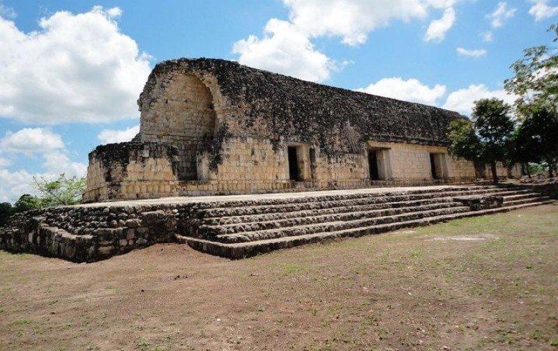 México abrirá nuevo polo turístico en la zona maya de Kulubá