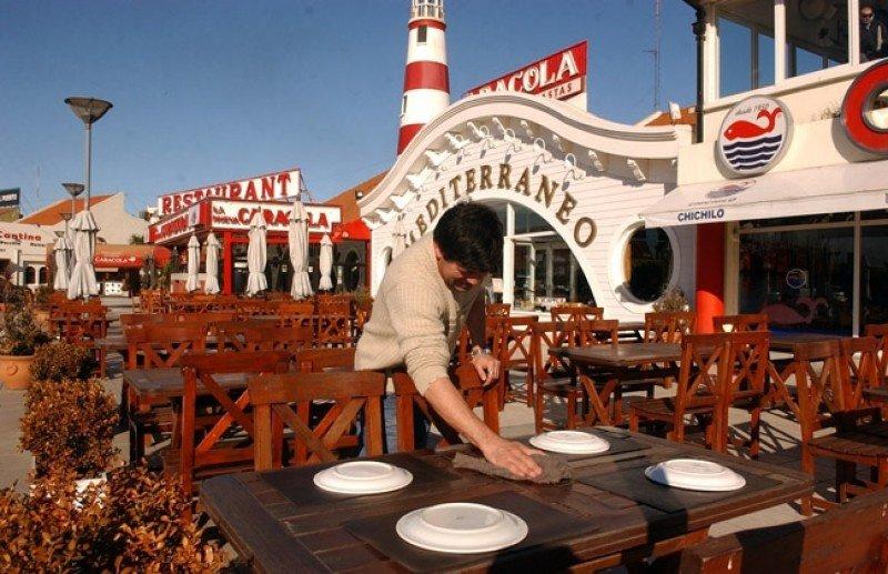 Mar del Plata recibió 1.300.000 visitantes en un mes