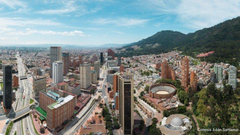 Bogotá, naturaleza y bici, la nueva sorpresa en Latinoamérica
