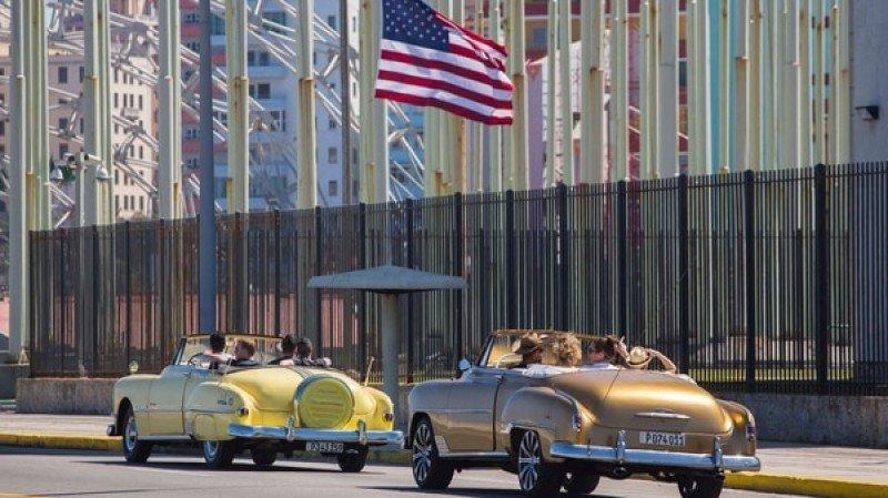 Empresas de turismo de EEUU defienden a Cuba como destino 'legal y seguro'