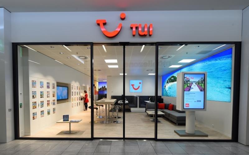 Las nuevas tiendas de TUI combinan lo mejor de la tecnología con el asesoramiento personal.